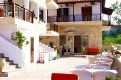 Avra Hotel in Athens, Attica, Central Greece