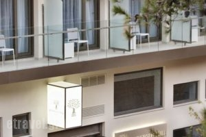 Acropolis Hill_accommodation_in_Hotel_Central Greece_Attica_Athens